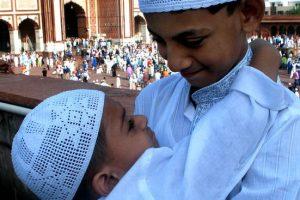 Punjab, Haryana celebrate Eid