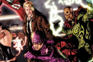 'Justice League Dark' to be re-written by Jon Spaihts
