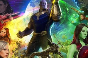 5 Things to expect from 'Avengers: Infinity War'