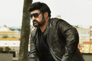 Balakrishna slaps fan for getting too close