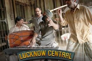 Bollywood film's song launched at Yerwada Central Jail