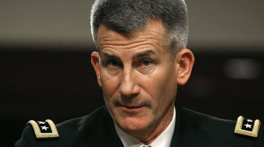 Afghan Taliban, Russians, Russian Army, US General, John Nicholson