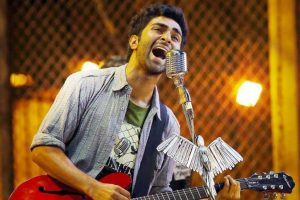 'Qaidi Band': Tugs at the right chords