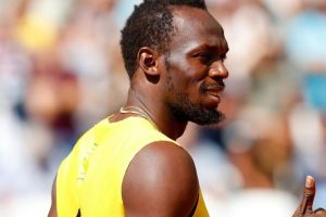 Usain Bolt could have broken my record if he tried: Mike Powell