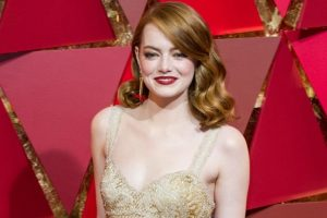 Emma Stone becomes world's highest-paid actress