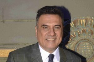 TV is bigger but impact of films is definitely greater: Boman Irani