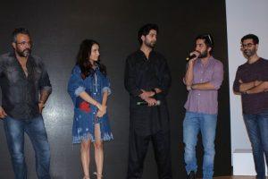 Meet the team of 'Haseena Parkar'