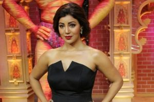 Once Gurmeet's established then I can experiment: Debina