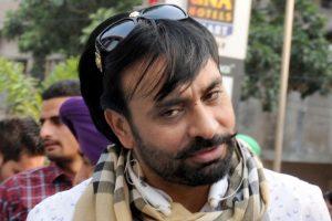 Babbu Maan wanted new ghazal to evoke emotions