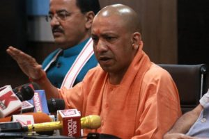 Overconfidence, last minute SP-BSP alliance undid us: Adityanath