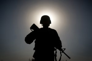 5 soldiers killed in attack on Afghan army unit