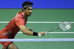 Jayaram wins; Sameer, Rituparna bow out of World Championships