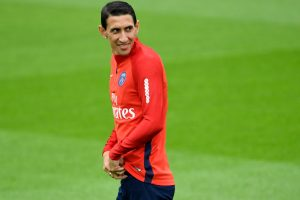 Barcelona claim account hacked after tweet welcoming Di Maria