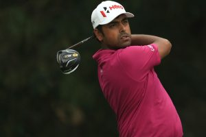 Anirban Lahiri still in with a chance at Wyndham, lies 11th