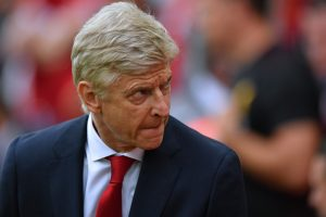 Under-fire Arsene Wenger faces testing end to transfer window
