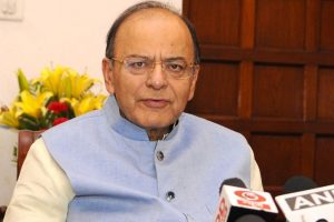 Rahul's remarks national disgrace: Jaitley