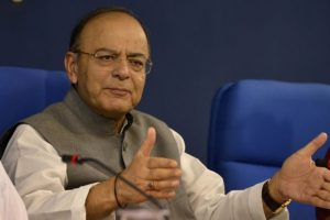 Jaitley to oversee Gujarat assembly polls, Javadekar Karnataka