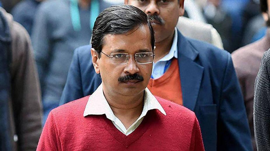 Kejriwal to step up work under Clean India