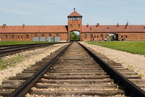 Poland fires tourism boss for 'scandalous' Auschwitz remark