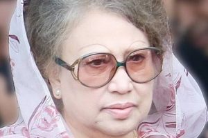 Former Bangladesh PM Zia critical, not able to walk on her own: BNP leader