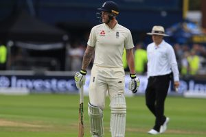 Ashes: Ben Stokes hits back at Matthew Hayden's dig at England squad