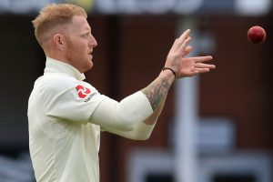 Ben Stokes reprimanded by ICC
