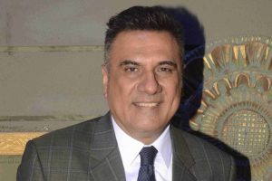 Boman Irani believes in sharing household responsibilities
