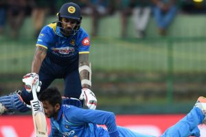 Sri Lanka skipper Chamara Kapugedera doubtful for 4th ODI