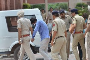 Stalking incident: Accused sent to 14-day judicial custody
