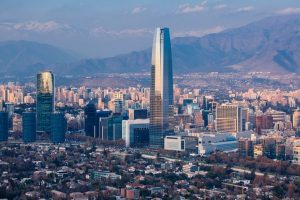 Focus: Destination Chile