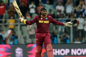 Chris Gayle, Marlon Samuels back in West Indies squad for England ODIs