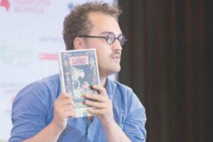 Graphic novels illuminate the way