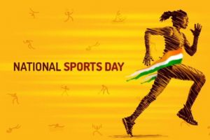 Sachin Tendulkar dedicates National Sports Day to India's sportswomen