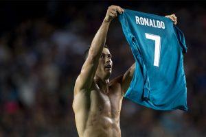 Supercup win highlights current gap between Real Madrid, Barcelona