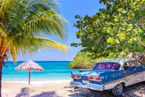 Focus: Destination Cuba