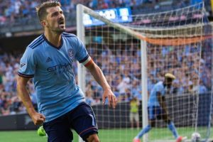 David Villa delighted to be back in Spain football squad