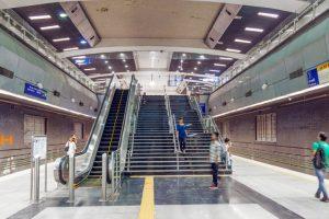 Metro heritage