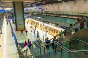 Access to Heritage Line Metro stations to be limited on Independence Day
