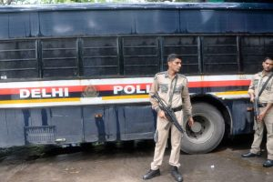 Student suicide: Constable suspended over wrong FIR