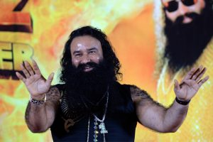 Haryana refutes reports pertaining to VIP treatment to Dera chief