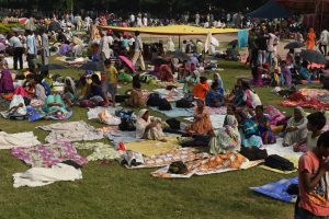 Police warn Dera followers of action if they try to enter Chandigarh