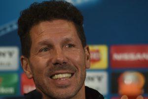Atletico Madrid start another season with enthusiasm: Diego Simeone