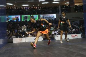 Defending champion Dipika Pallikal out of Nationals with ankle strain