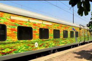 Landslide caused Nagpur-Mumbai Duranto derailment: Railways