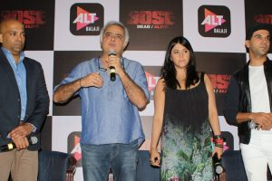 Actors with urban sensibilities not being appreciated on TV: Ekta Kapoor