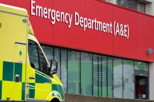 233 people treated after suspected chemical leak in UK