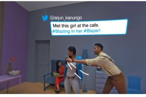 Qyuki join hands with Flipkart for 360 degree VR fashion experience