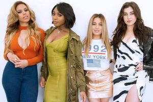 Fifth Harmony to tour Australia