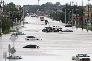 Hurricane Harvey to cost Texas $58 billion in losses