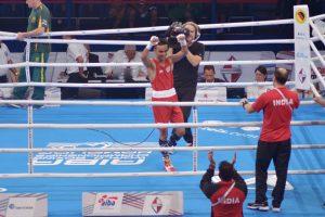 Gaurav assures India lone medal at World Championships